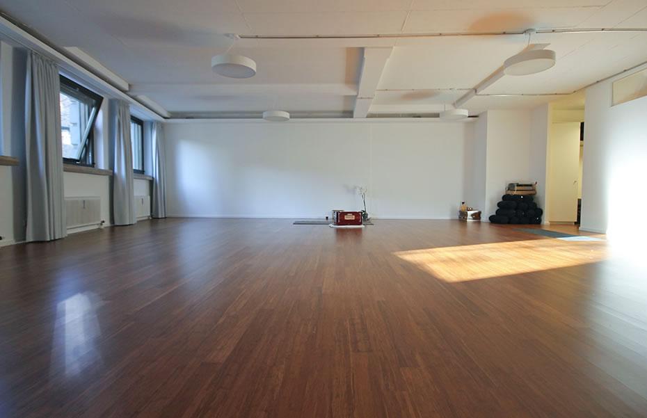 Yogaraum Gestalten broome studios münchen studio city studio lehel
