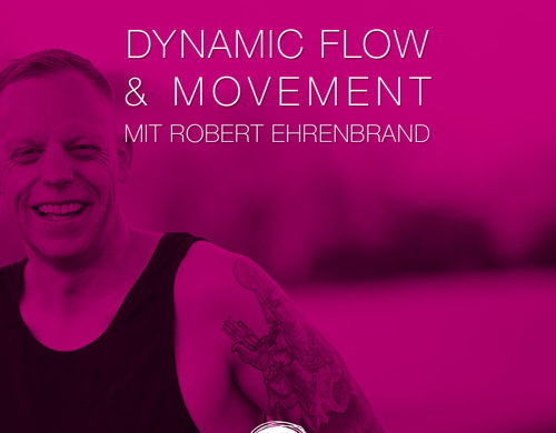 Dynamic Flow and Movement